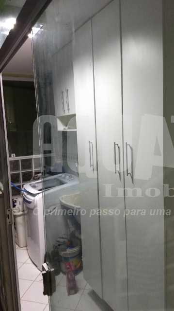 13. - Casa em Condomínio 6 quartos à venda Anil, Rio de Janeiro - R$ 1.100.000 - PECN60001 - 14