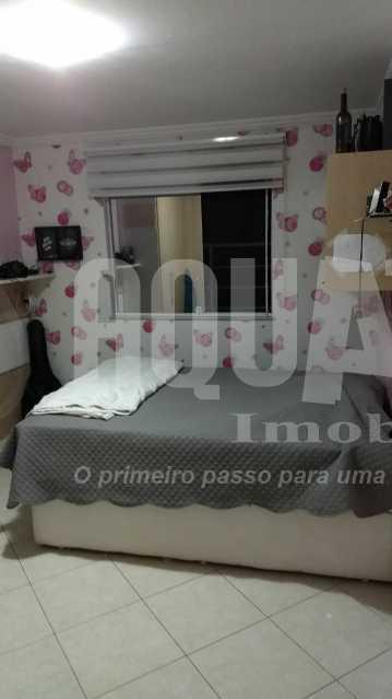 16. - Casa em Condomínio 6 quartos à venda Anil, Rio de Janeiro - R$ 1.100.000 - PECN60001 - 17