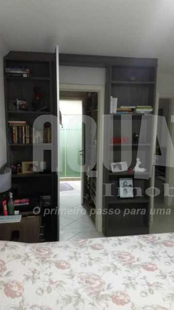 17. - Casa em Condomínio 6 quartos à venda Anil, Rio de Janeiro - R$ 1.100.000 - PECN60001 - 18