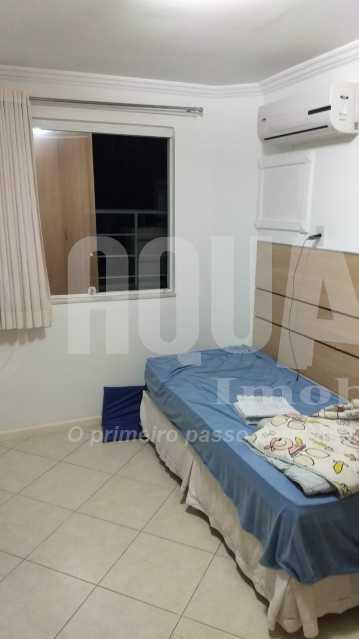 18. - Casa em Condomínio 6 quartos à venda Anil, Rio de Janeiro - R$ 1.100.000 - PECN60001 - 19