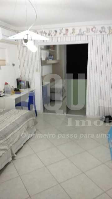 19. - Casa em Condomínio 6 quartos à venda Anil, Rio de Janeiro - R$ 1.100.000 - PECN60001 - 20