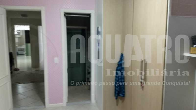 20. - Casa em Condomínio 6 quartos à venda Anil, Rio de Janeiro - R$ 1.100.000 - PECN60001 - 21