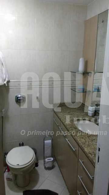 22. - Casa em Condomínio 6 quartos à venda Anil, Rio de Janeiro - R$ 1.100.000 - PECN60001 - 23