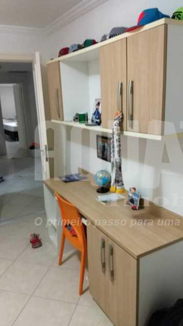 23. - Casa em Condomínio 6 quartos à venda Anil, Rio de Janeiro - R$ 1.100.000 - PECN60001 - 24