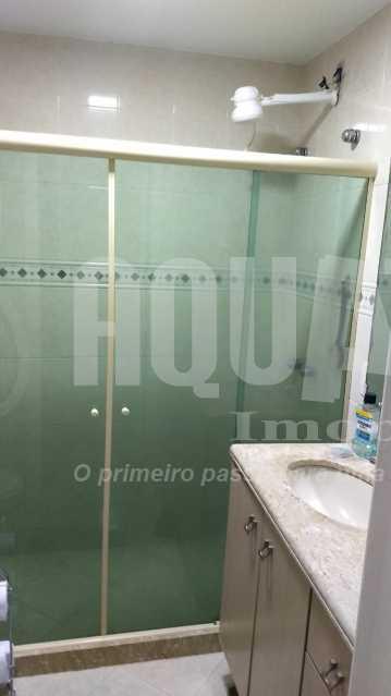 24. - Casa em Condomínio 6 quartos à venda Anil, Rio de Janeiro - R$ 1.100.000 - PECN60001 - 25