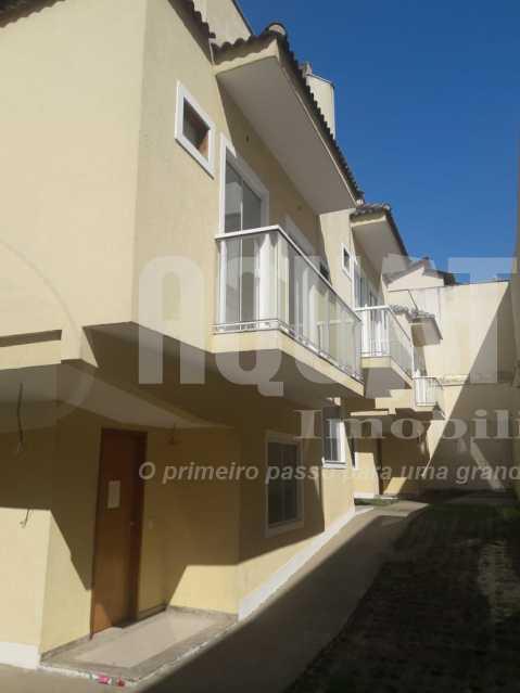 1. - Casa em Condomínio 4 quartos à venda Pechincha, Rio de Janeiro - R$ 499.000 - PECN40010 - 1