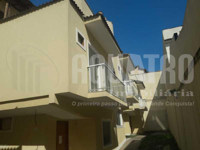2. - Casa em Condomínio 4 quartos à venda Pechincha, Rio de Janeiro - R$ 499.000 - PECN40010 - 3