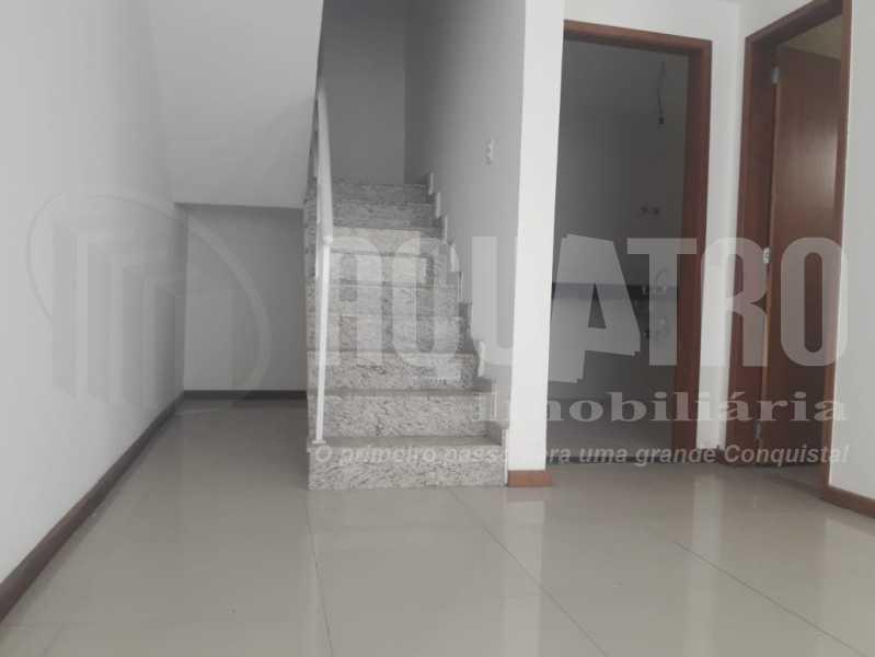 4. - Casa em Condomínio 4 quartos à venda Pechincha, Rio de Janeiro - R$ 499.000 - PECN40010 - 5