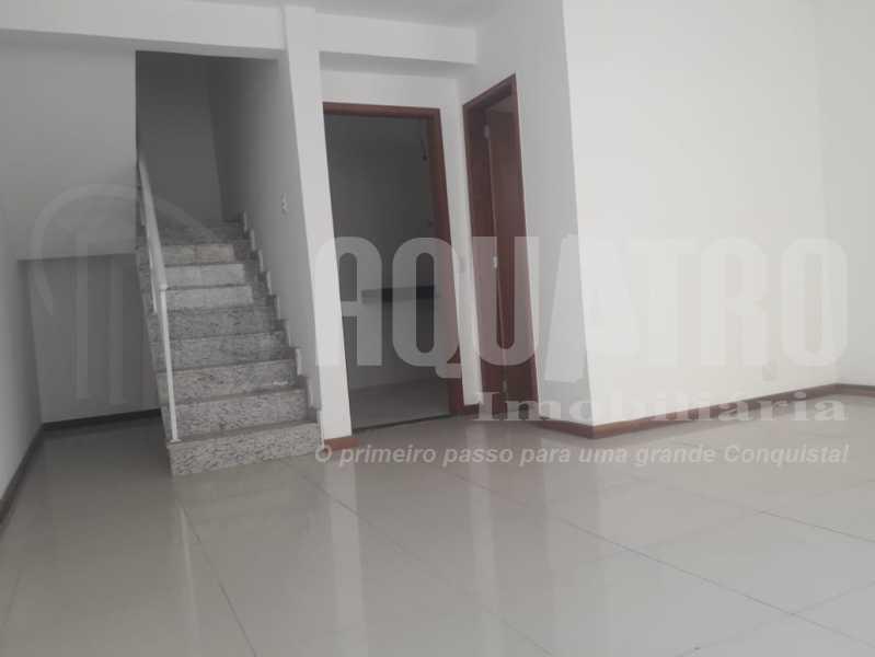 5. - Casa em Condomínio 4 quartos à venda Pechincha, Rio de Janeiro - R$ 499.000 - PECN40010 - 6