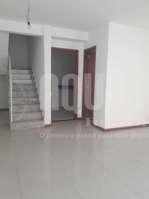 6. - Casa em Condomínio 4 quartos à venda Pechincha, Rio de Janeiro - R$ 499.000 - PECN40010 - 7