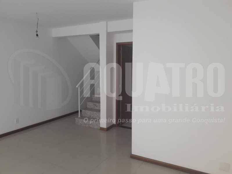8. - Casa em Condomínio 4 quartos à venda Pechincha, Rio de Janeiro - R$ 499.000 - PECN40010 - 9