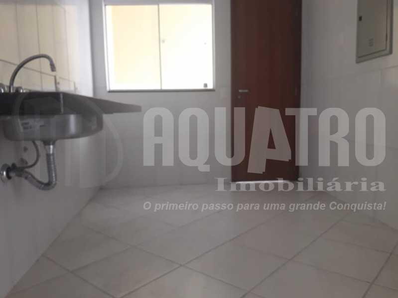 11. - Casa em Condomínio 4 quartos à venda Pechincha, Rio de Janeiro - R$ 499.000 - PECN40010 - 12