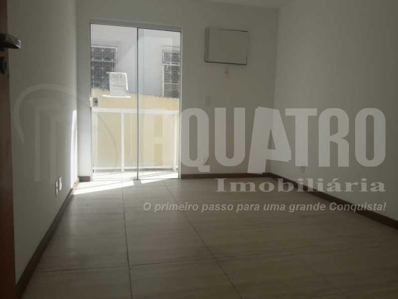 16. - Casa em Condomínio 4 quartos à venda Pechincha, Rio de Janeiro - R$ 499.000 - PECN40010 - 17