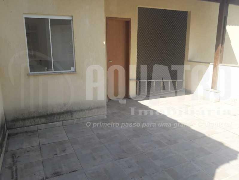 25. - Casa em Condomínio 4 quartos à venda Pechincha, Rio de Janeiro - R$ 499.000 - PECN40010 - 26