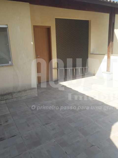 26. - Casa em Condomínio 4 quartos à venda Pechincha, Rio de Janeiro - R$ 499.000 - PECN40010 - 27