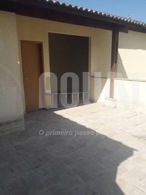 27. - Casa em Condomínio 4 quartos à venda Pechincha, Rio de Janeiro - R$ 499.000 - PECN40010 - 28
