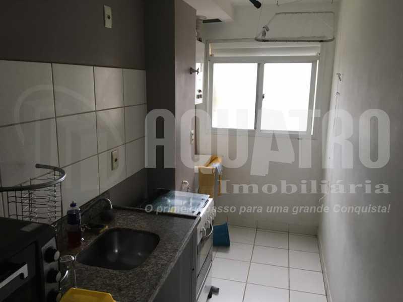 FL 3. - Apartamento 3 quartos à venda Camorim, Rio de Janeiro - R$ 350.000 - PEAP30044 - 6