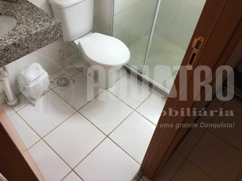 FL 8. - Apartamento 3 quartos à venda Camorim, Rio de Janeiro - R$ 350.000 - PEAP30044 - 9