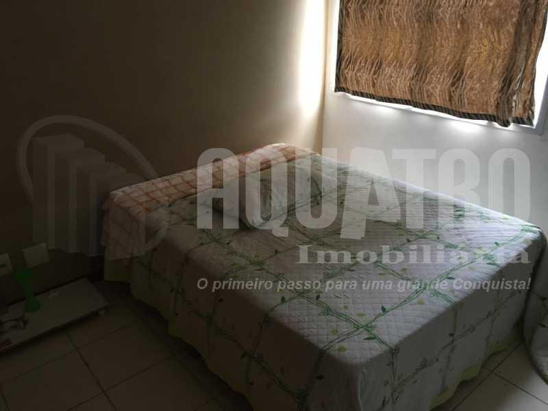 FL 11. - Apartamento 3 quartos à venda Camorim, Rio de Janeiro - R$ 350.000 - PEAP30044 - 11