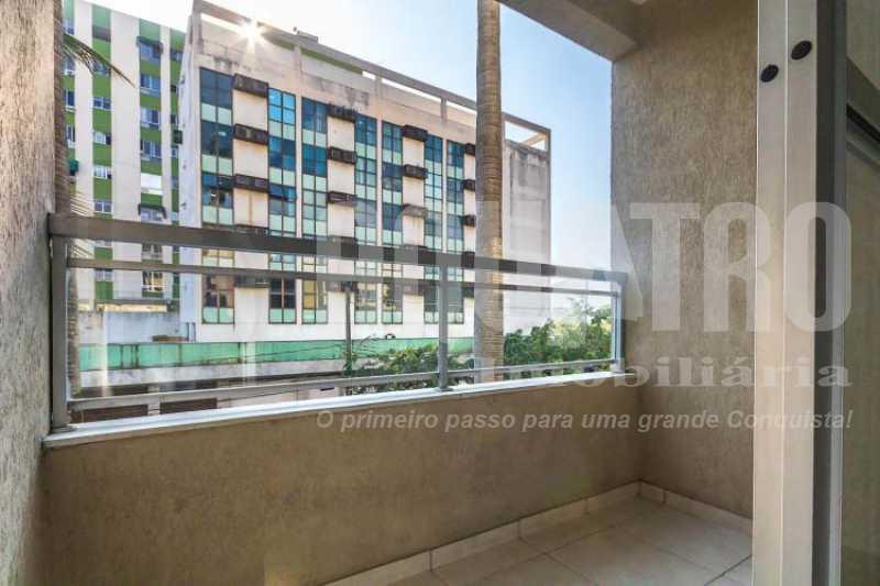 fotos-4 - Apartamento 2 quartos à venda Praça Seca, Rio de Janeiro - R$ 249.000 - PEAP20219 - 1
