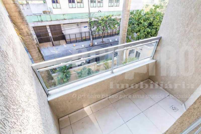 fotos-5 - Apartamento 2 quartos à venda Praça Seca, Rio de Janeiro - R$ 249.000 - PEAP20219 - 3