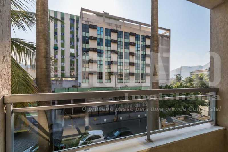 fotos-7 - Apartamento 2 quartos à venda Praça Seca, Rio de Janeiro - R$ 249.000 - PEAP20219 - 4