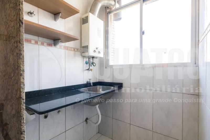 fotos-11 - Apartamento 2 quartos à venda Praça Seca, Rio de Janeiro - R$ 249.000 - PEAP20219 - 9