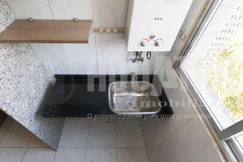 fotos-12 - Apartamento 2 quartos à venda Praça Seca, Rio de Janeiro - R$ 249.000 - PEAP20219 - 10