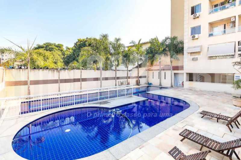 fotos-39 - Apartamento 2 quartos à venda Praça Seca, Rio de Janeiro - R$ 249.000 - PEAP20219 - 23