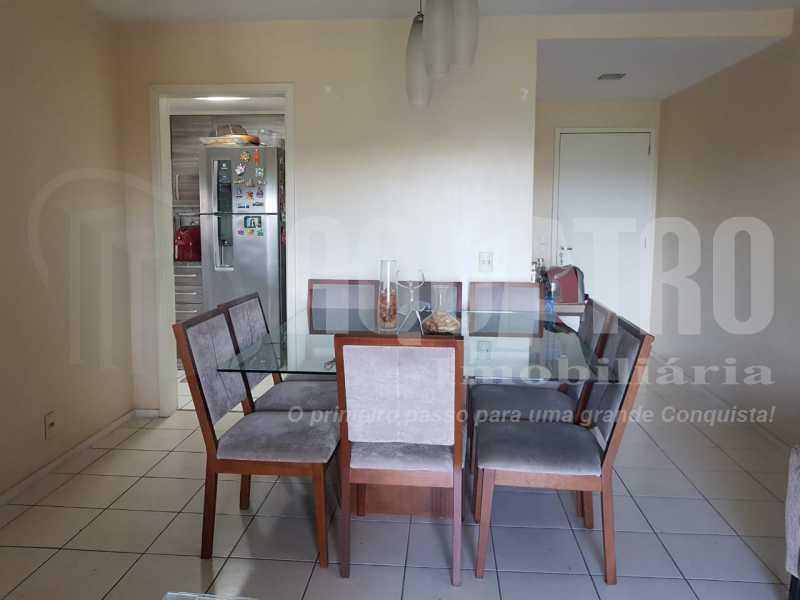 GF 24. - Apartamento 4 quartos à venda Curicica, Rio de Janeiro - R$ 430.000 - PEAP40003 - 4