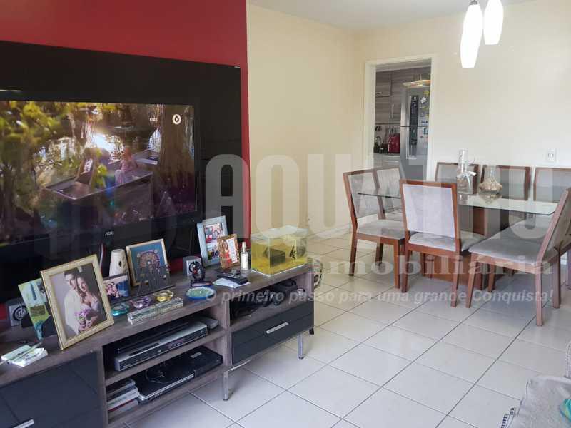 GF 26. - Apartamento 4 quartos à venda Curicica, Rio de Janeiro - R$ 430.000 - PEAP40003 - 6