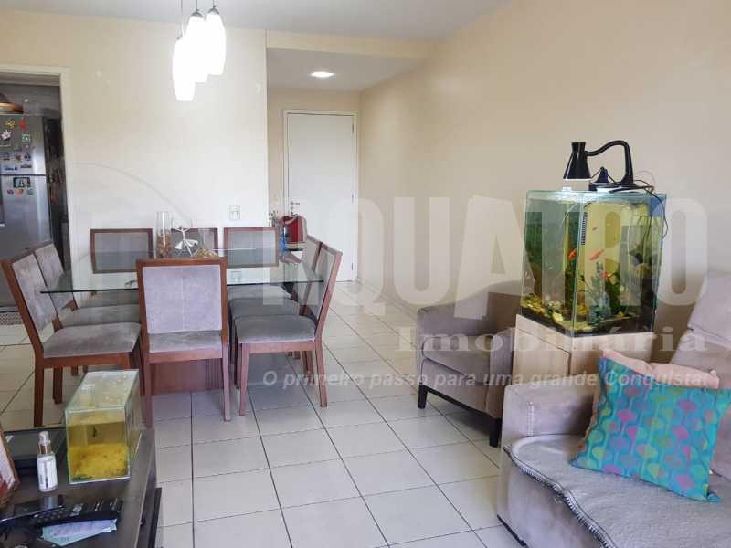 GF 29. - Apartamento 4 quartos à venda Curicica, Rio de Janeiro - R$ 430.000 - PEAP40003 - 8