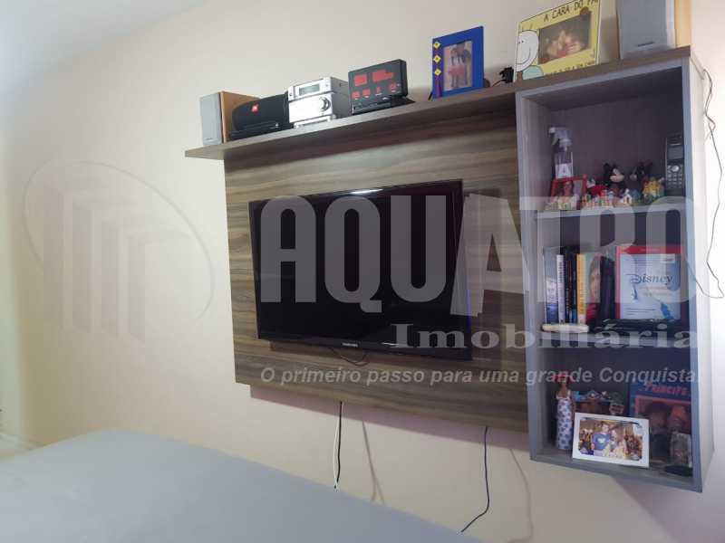 GF 2. - Apartamento 4 quartos à venda Curicica, Rio de Janeiro - R$ 430.000 - PEAP40003 - 9