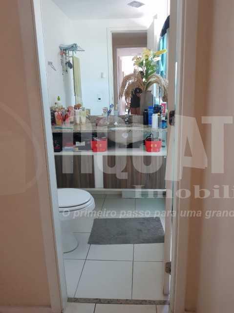 GF 5. - Apartamento 4 quartos à venda Curicica, Rio de Janeiro - R$ 430.000 - PEAP40003 - 10