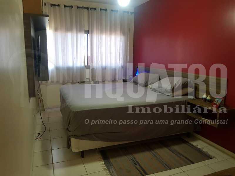 GF 6. - Apartamento 4 quartos à venda Curicica, Rio de Janeiro - R$ 430.000 - PEAP40003 - 11