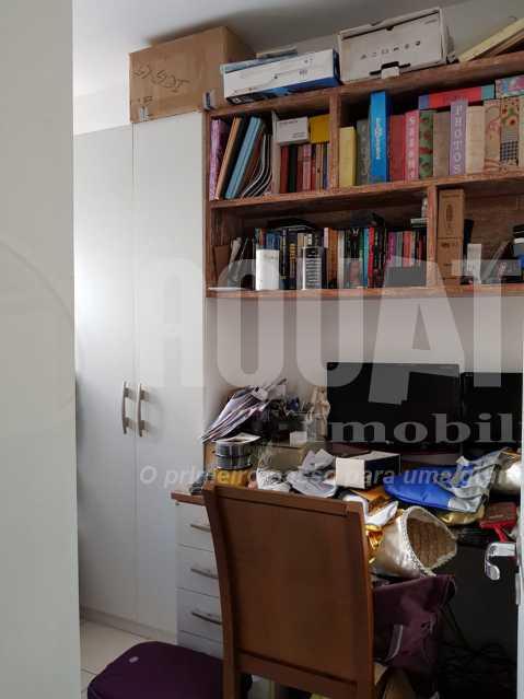 GF 8. - Apartamento 4 quartos à venda Curicica, Rio de Janeiro - R$ 430.000 - PEAP40003 - 12