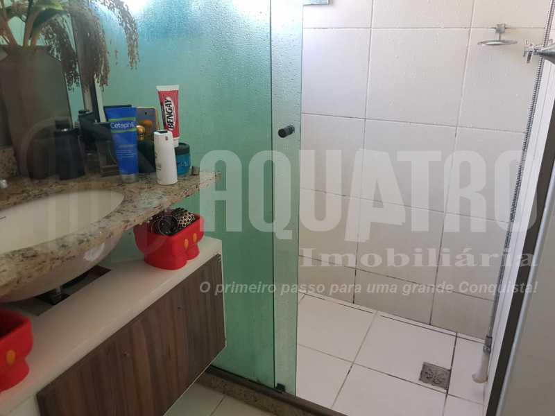 GF 9. - Apartamento 4 quartos à venda Curicica, Rio de Janeiro - R$ 430.000 - PEAP40003 - 13