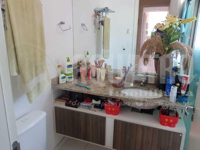 GF 10. - Apartamento 4 quartos à venda Curicica, Rio de Janeiro - R$ 430.000 - PEAP40003 - 14