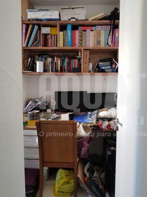 GF 11. - Apartamento 4 quartos à venda Curicica, Rio de Janeiro - R$ 430.000 - PEAP40003 - 15