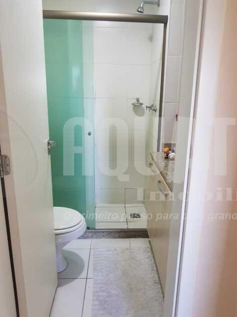 GF 33. - Apartamento 4 quartos à venda Curicica, Rio de Janeiro - R$ 430.000 - PEAP40003 - 18