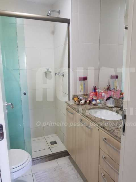 GF 34. - Apartamento 4 quartos à venda Curicica, Rio de Janeiro - R$ 430.000 - PEAP40003 - 19