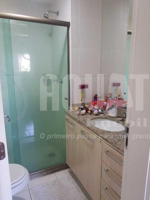 GF 35. - Apartamento 4 quartos à venda Curicica, Rio de Janeiro - R$ 430.000 - PEAP40003 - 20