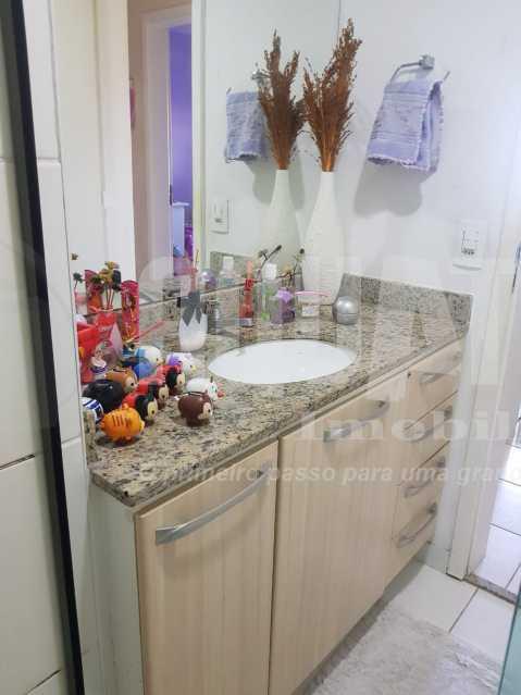 GF 36. - Apartamento 4 quartos à venda Curicica, Rio de Janeiro - R$ 430.000 - PEAP40003 - 21