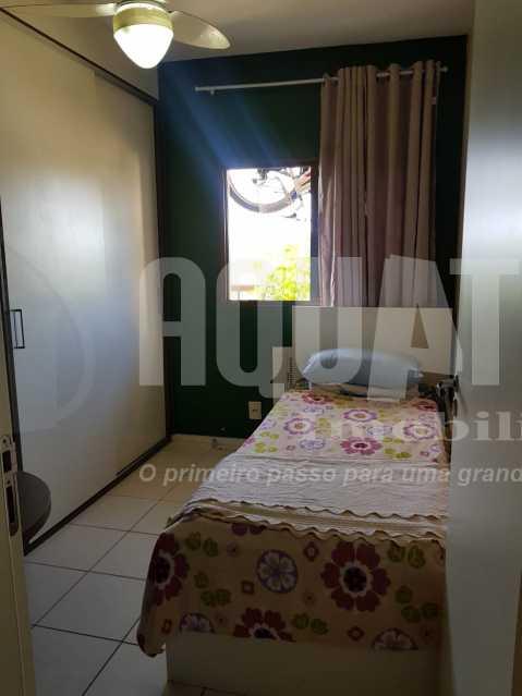 GF 37. - Apartamento 4 quartos à venda Curicica, Rio de Janeiro - R$ 430.000 - PEAP40003 - 22