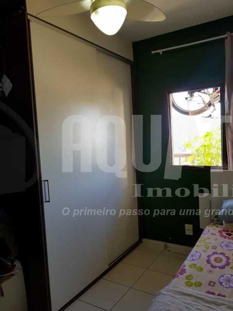 GF 38. - Apartamento 4 quartos à venda Curicica, Rio de Janeiro - R$ 430.000 - PEAP40003 - 23