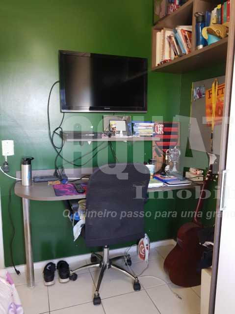 GF 39. - Apartamento 4 quartos à venda Curicica, Rio de Janeiro - R$ 430.000 - PEAP40003 - 24