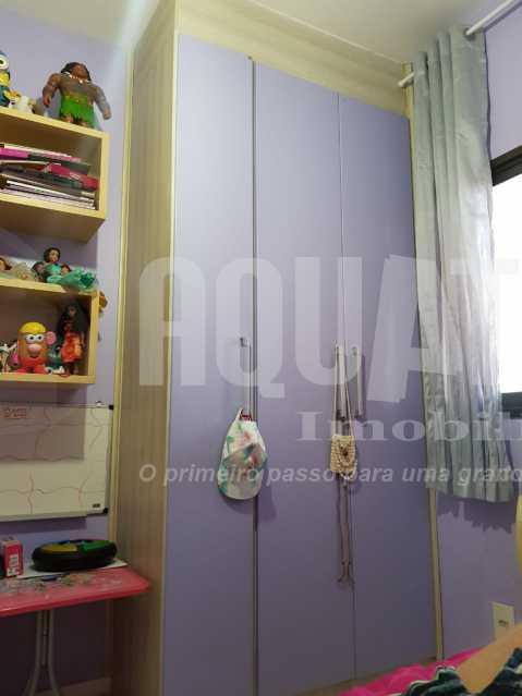 GF 40. - Apartamento 4 quartos à venda Curicica, Rio de Janeiro - R$ 430.000 - PEAP40003 - 25