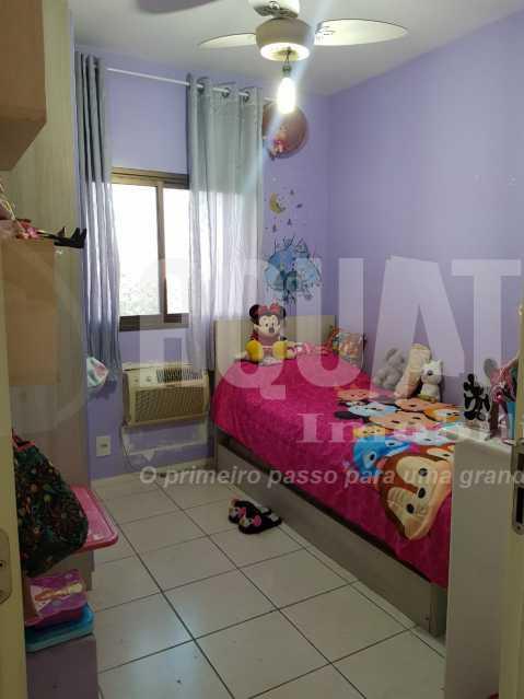 GF 41. - Apartamento 4 quartos à venda Curicica, Rio de Janeiro - R$ 430.000 - PEAP40003 - 26