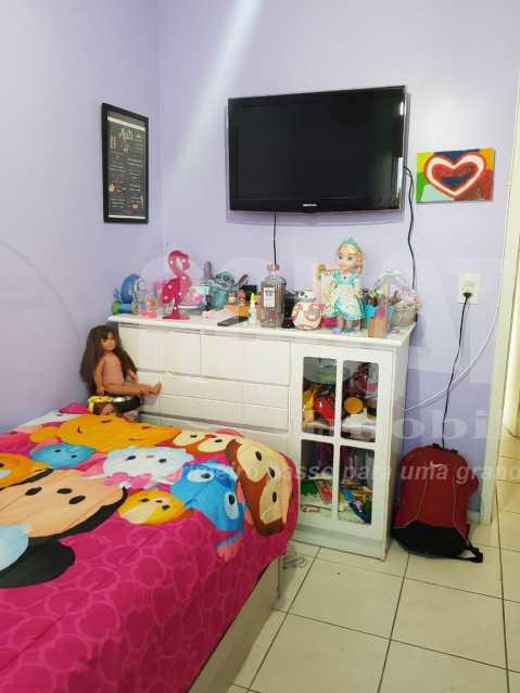 GF 42. - Apartamento 4 quartos à venda Curicica, Rio de Janeiro - R$ 430.000 - PEAP40003 - 27