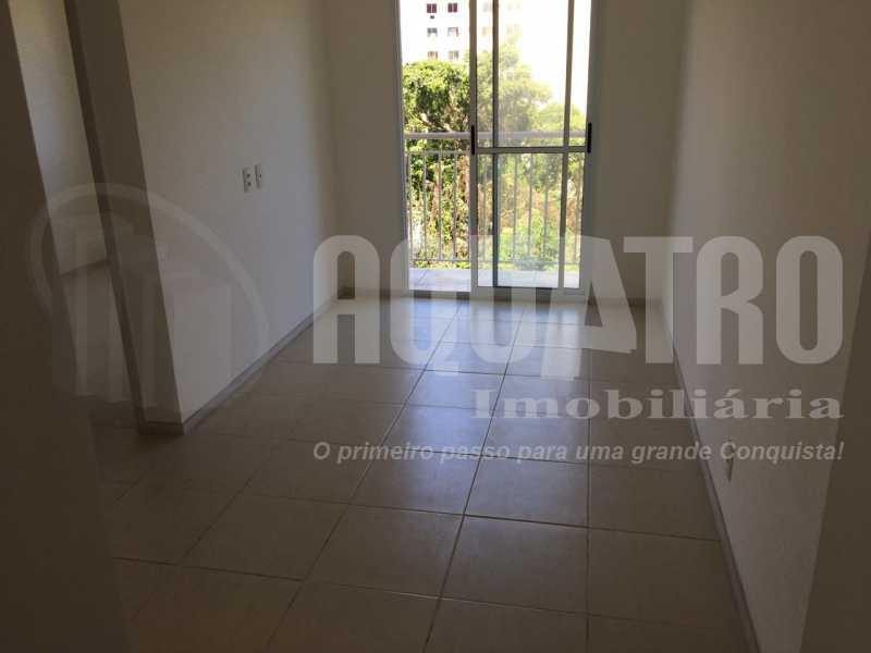 sm 1. - Apartamento 2 quartos à venda Camorim, Rio de Janeiro - R$ 280.000 - PEAP20220 - 1